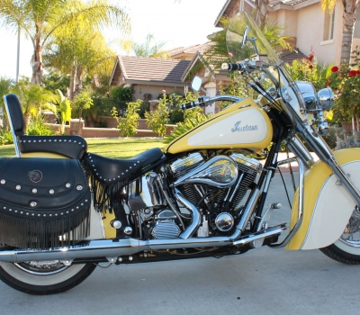 2000 Indian Chief, 7k miles, One Owner, Near Perfect!