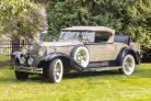 1931 Packard Model 840 Deluxe Eight Roadster