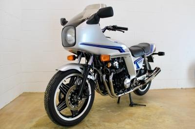 1982 Honda CB750F Super Sport