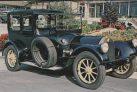 1913 Pierce-Arrow 48 Town Car