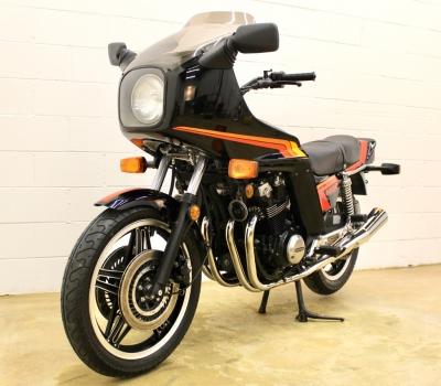 1982 Honda CB900F Super Sport