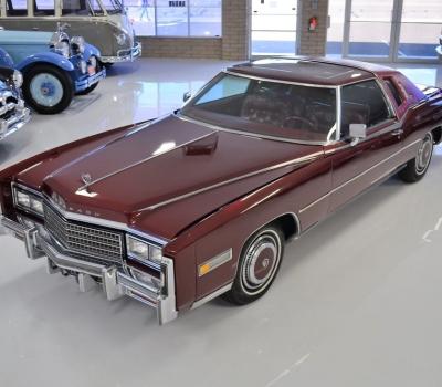 1978 Cadillac Eldorado Biarritz, 28k Miles