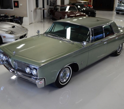 1964 Imperial Crown Sedan