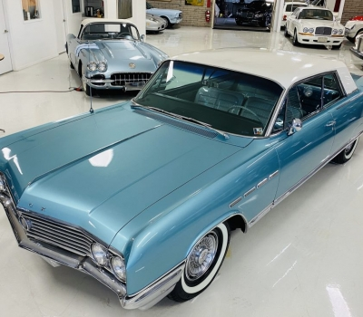 1964 Buick Electra 225 Sport Coupe