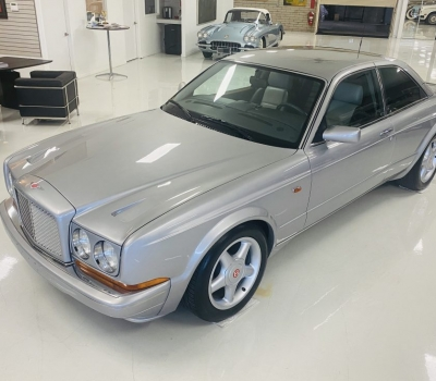 1996 Bentley Continental R