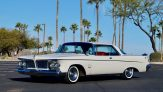 1962 Imperial Crown Coupe