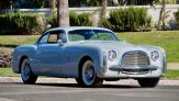 1953 Chrysler Special Coupe by Ghia
