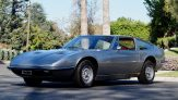 1971 Maserati Indy 4.2