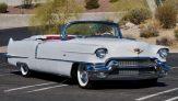 1956 Cadillac de Ville Series 62 Convertible