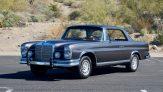 1966 Merceds-Benz 300SE Coupe