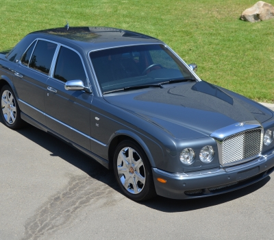 2006 Bentley Arnage