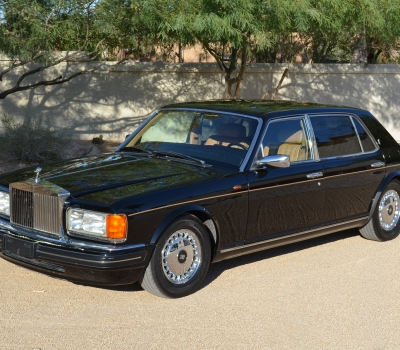 1997 Rolls-Royce Silver Spur , Gorgeous, Fully Serviced!