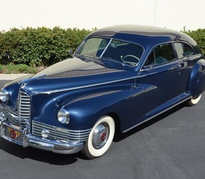 1947 Packard Custom Super Clipper,, Gorgeous Restoration!