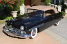 1949 Lincoln Cosmopolitan Convertible, Concours Restoration!