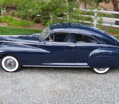 1947 Packard Custom Super Clipper, Tour or Concours!