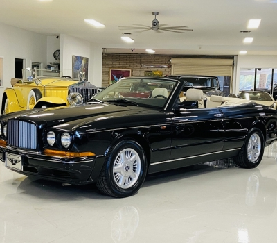 1997 Bentley Azure