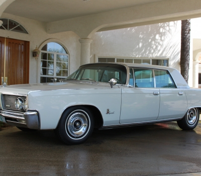 1964 Imperial, 94k mi, PNW Car, Gorgerous Original!