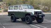 1970 Toyota Land Cruiser FJ55 Custom