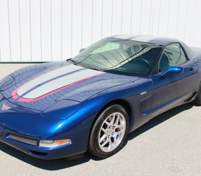 2004 Chevy Corvette Z06, One SoCal Owner, 22k Miles!