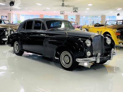 1957 Bentley S1 Radford Countryman Saloon