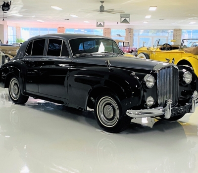 1957 Bentley S1 Radford Countryman Saloon