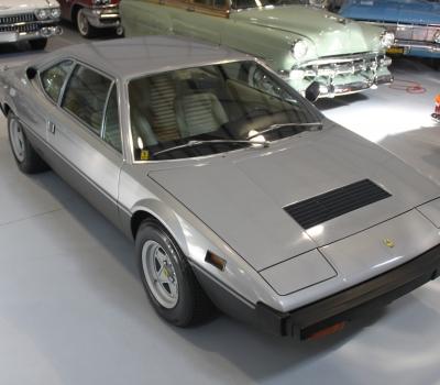 1975 Ferrari Dino 308 GT4, Calif Car, Last Owner 23 Yrs!