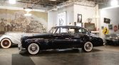 1964 Rolls-Royce Silver Cloud III LWB with Division