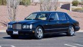 2001 Bentley Arnage RL LWB