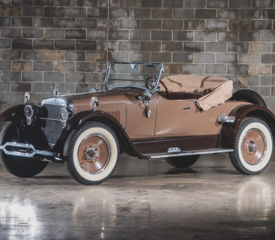 1926 Wills St Claire Roadster
